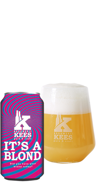 Kees It's a Blond 6%