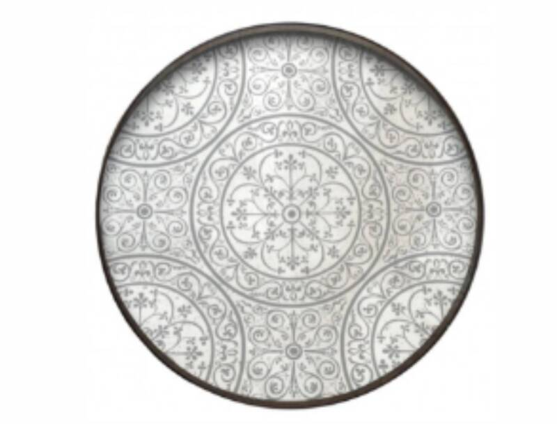 Moroccan Frost 20310 L Dienblad | Tray