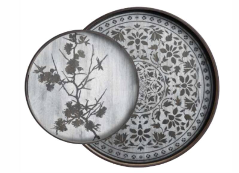 Perfect Combination  Blossom Trays  | Dienbladen L-S