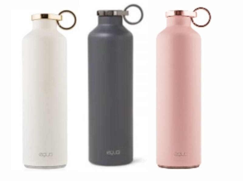 Bottle Thermos Rose