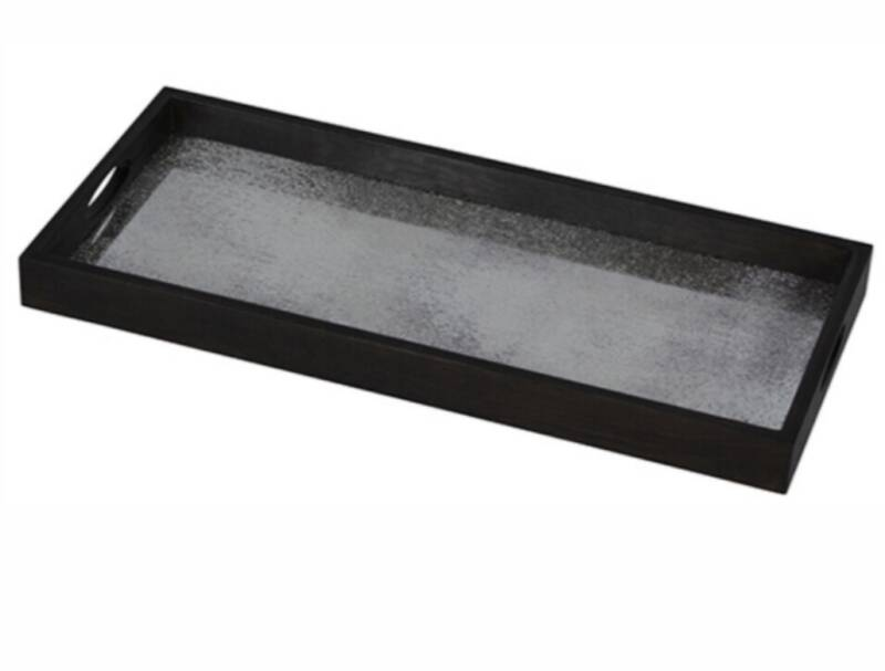 Frost Mirror Tray 20366 Dienblad   Tray