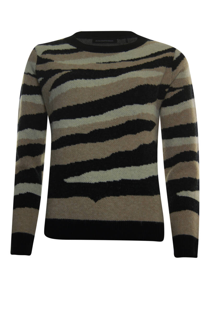 Another Woman Pullover 40076/40077/40078/40079