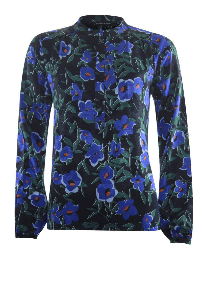 Another Woman Blouse 40140/40141/40142/40143