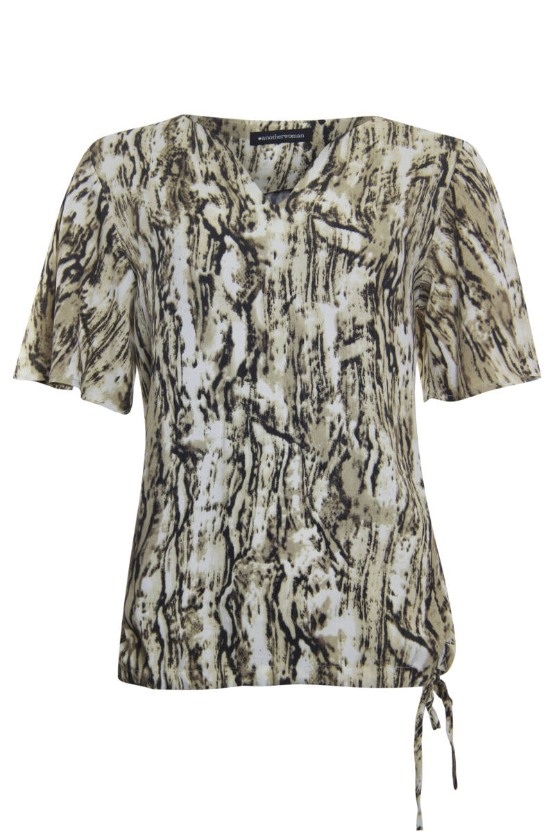 Another Woman Blouse 42959/42960/42961/42962