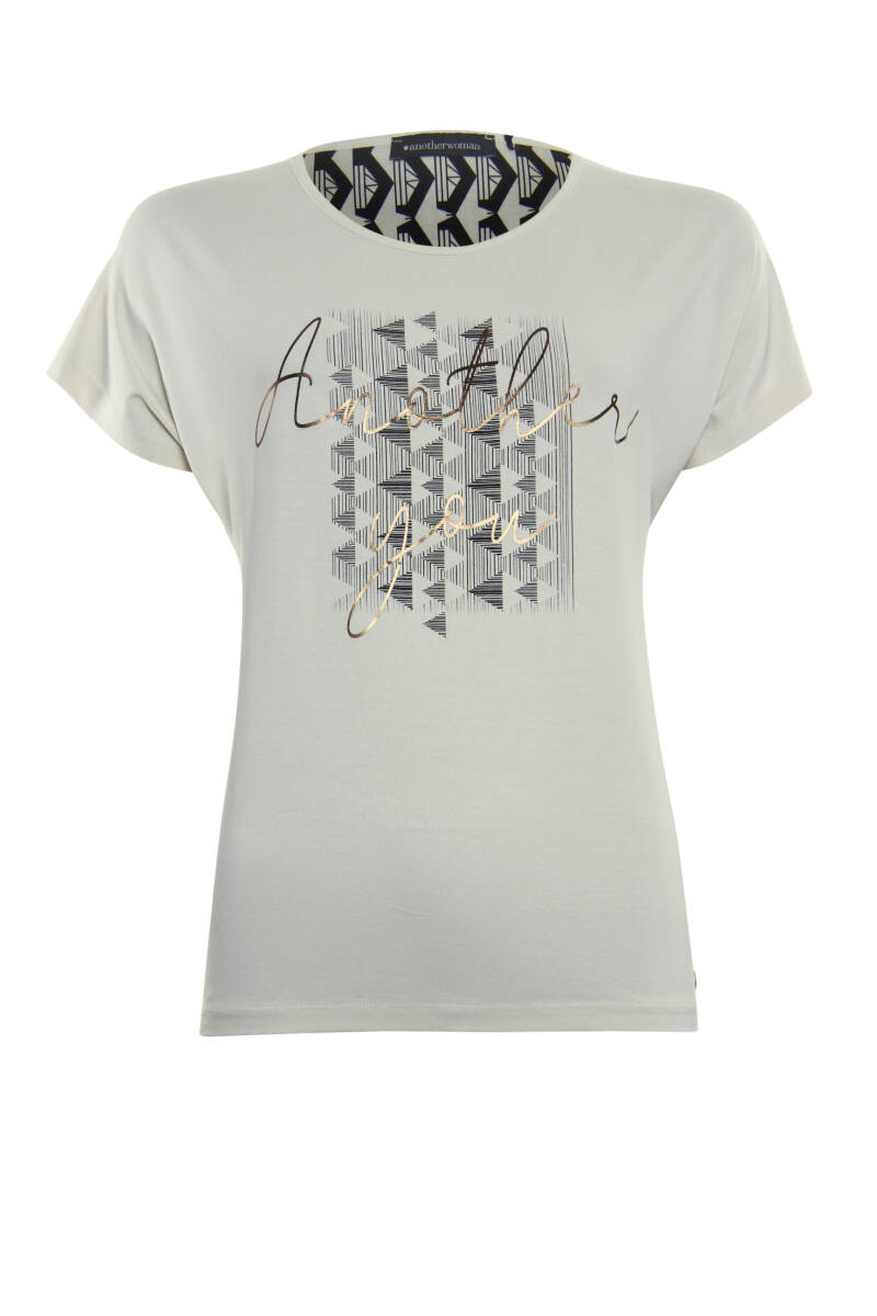 Another Woman T-shirt 42967/42968/42969/42970