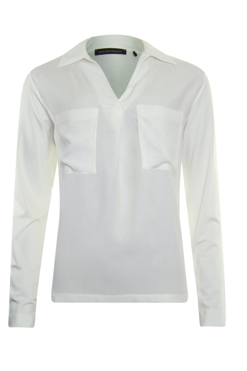 Another Woman Blouse 42995/42996/42997/42998