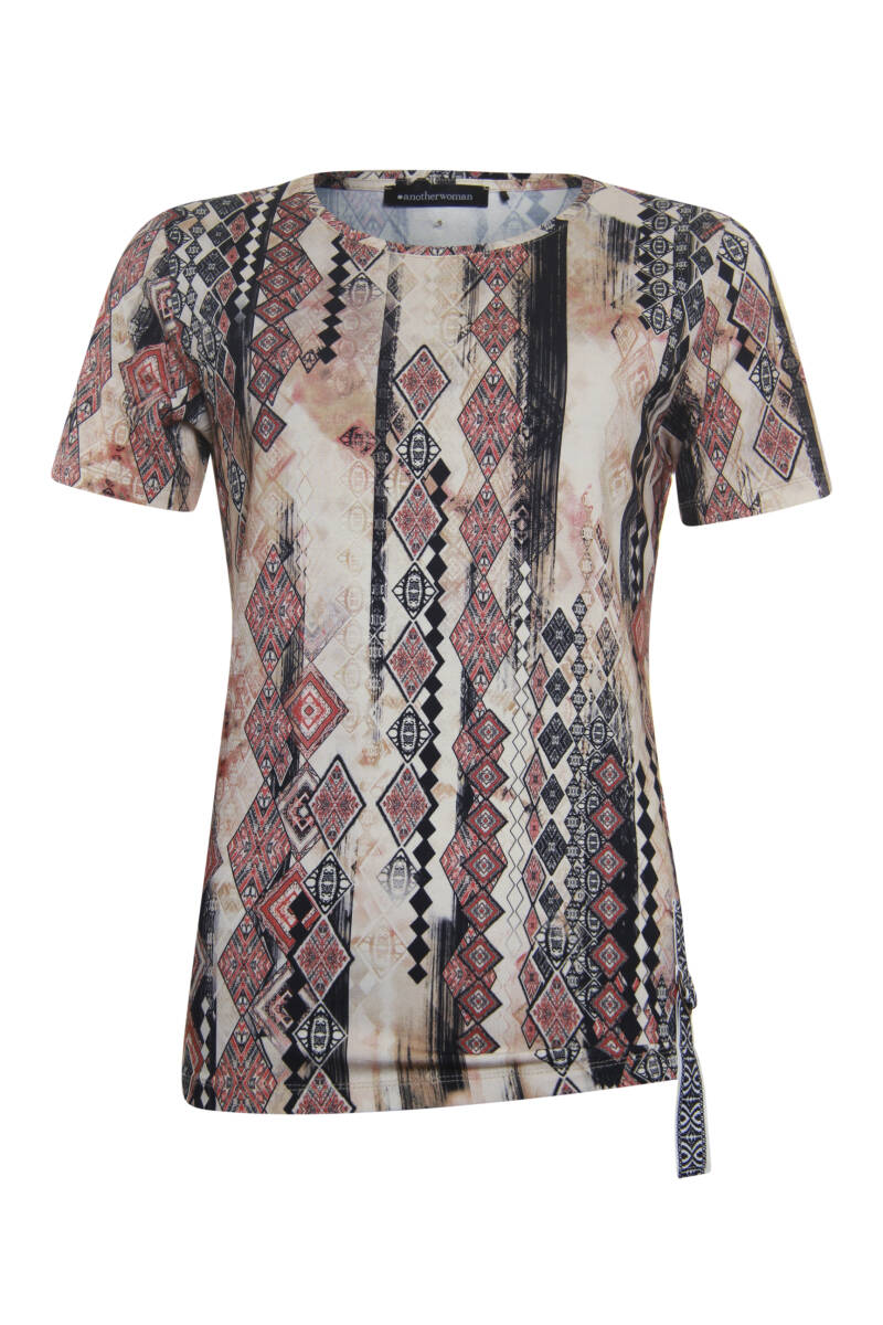 Another Woman T-shirt 43079/43080/43081/43082