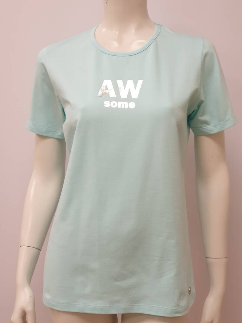 Another Woman T-shirt 43011/43012/43013/43014