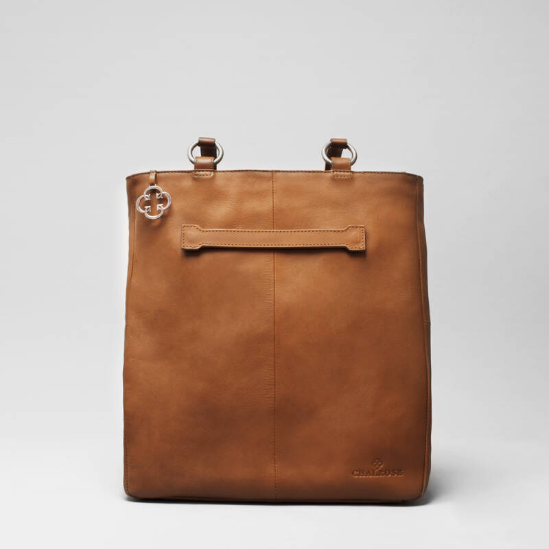 Chalrose Back Shopper