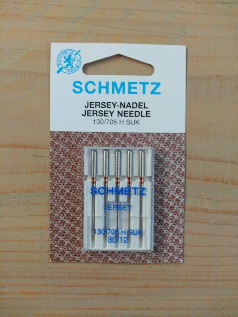 Schmetz - Machinenaalden - Jersey 80 12