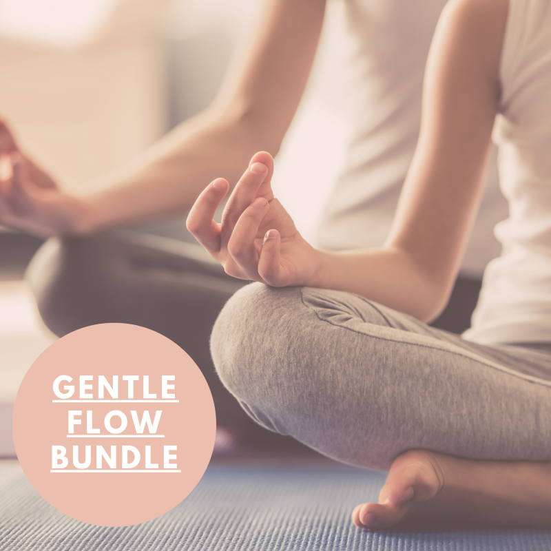 GENTLE FLOW BUNDLE