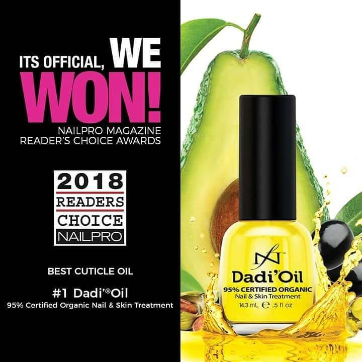 Dadi'Oil 3,75 ml