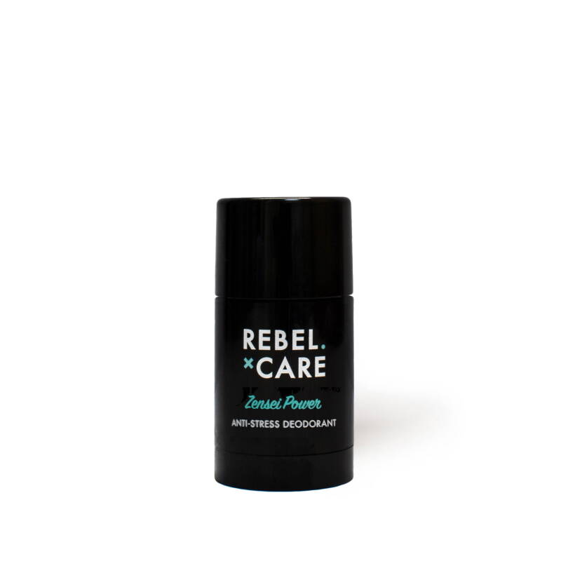Loveli Deodorant Rebel Zensei 30 ml