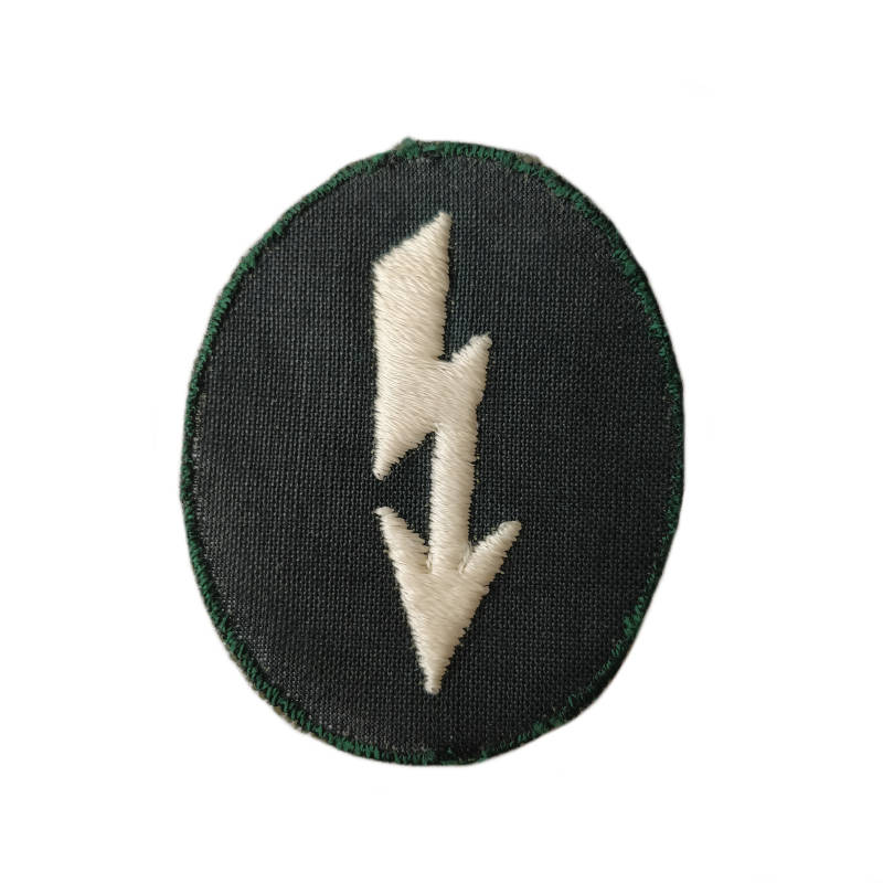 WWII Duits funker insigne infanterie