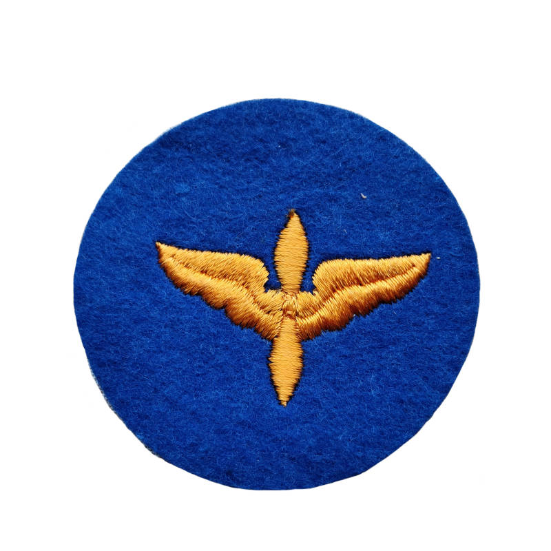 WWII US patch Aircorps cadet