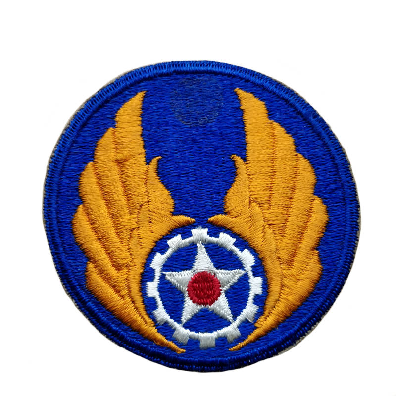 WWII US patch airforce