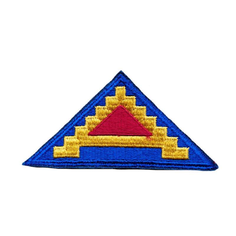 WWII US patch 7th army