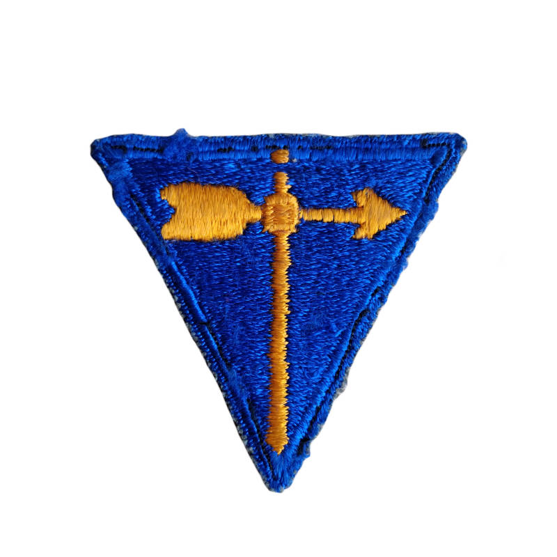 WWII US patch Weather Specialist