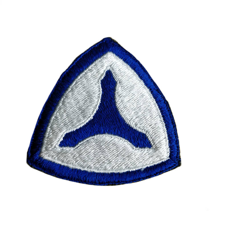 WWII US patch 3rd Service Command
