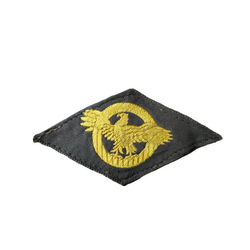 WWII US ruptured duck patch