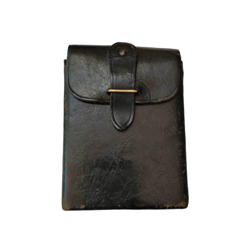 WWII Italiaanse MAB 38 pouch