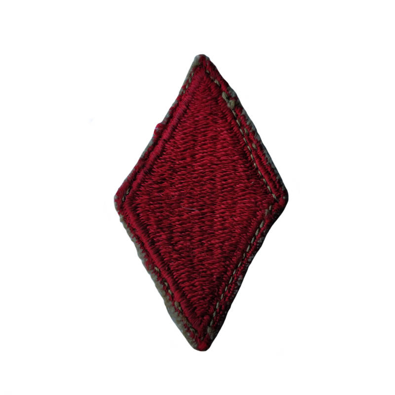 WWII US 5th ID patch