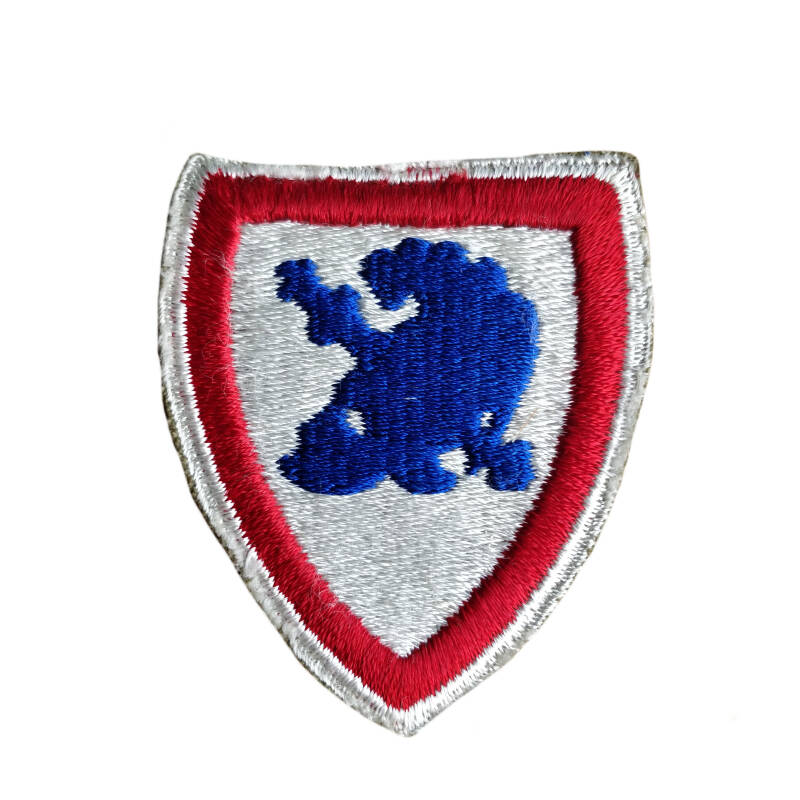 WWII US patch West Point Cadet