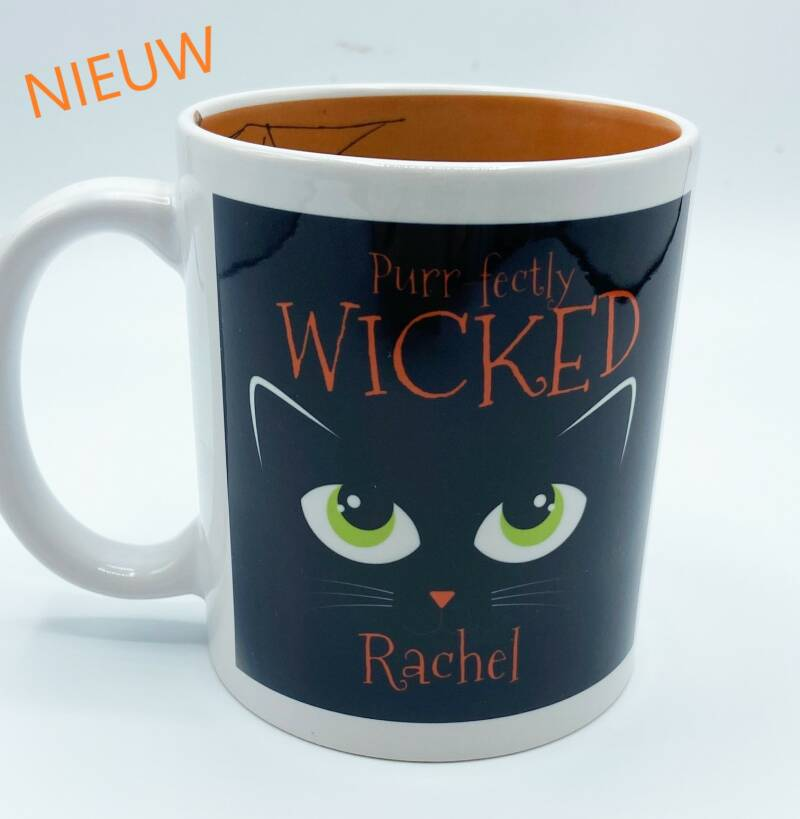 Mok Purrfectly Wicked