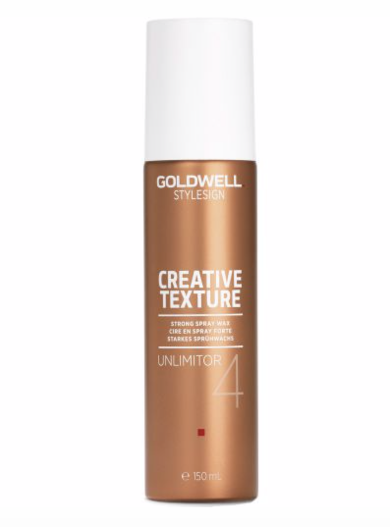 Goldwell Creative Texture Unlimitor 150 ml