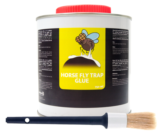 Horse Fly Trap Glue dazenlijm