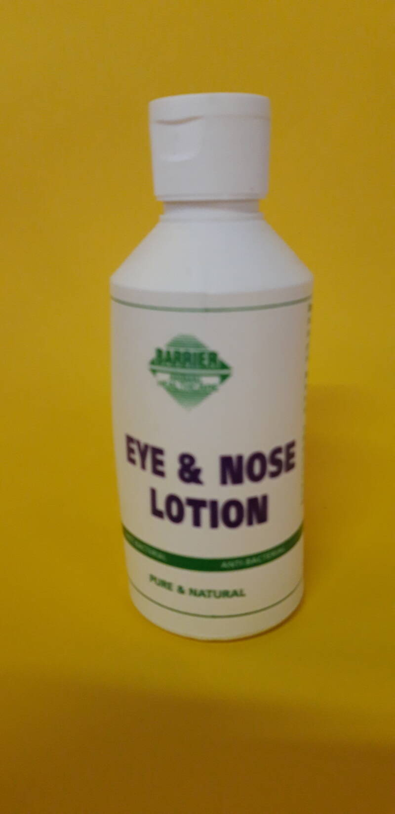 Eye & nose lotion horse