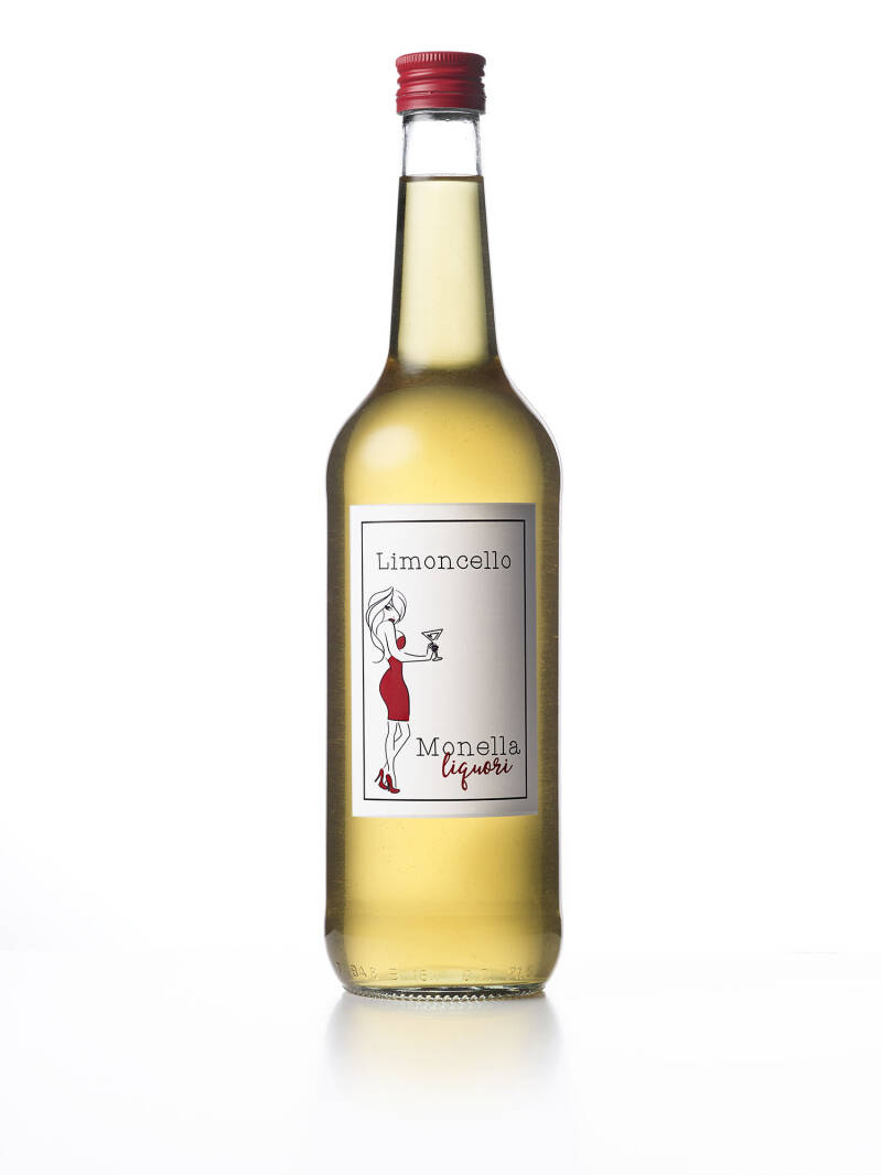 Limoncello Sorrentino
