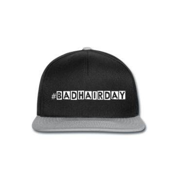 Bad Hairday hat