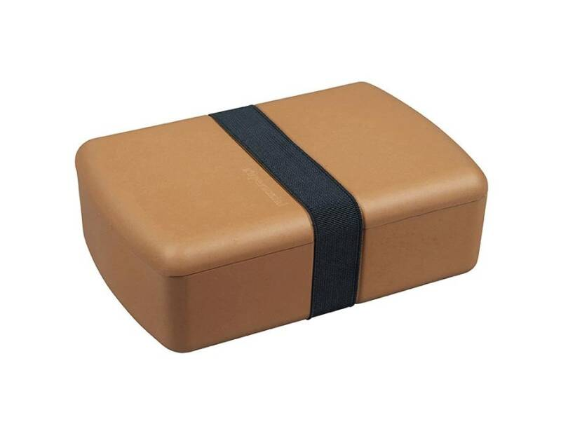 Lunchbox - Toffee Brown