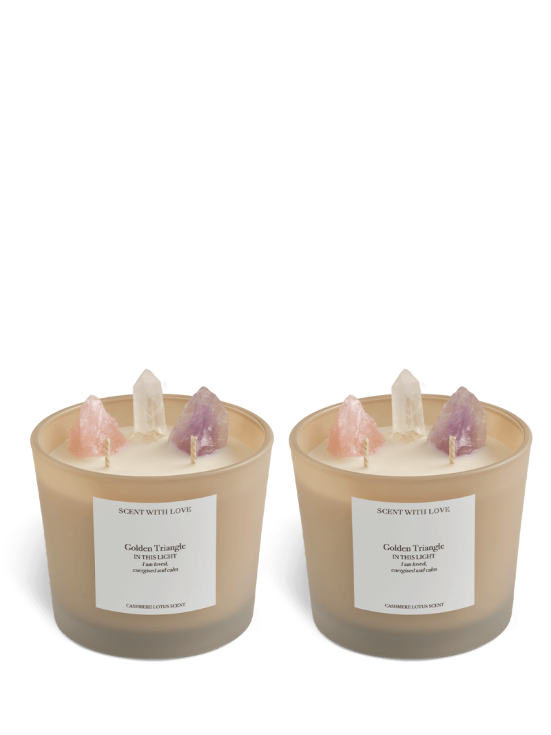 Friendship   Golden Triangle   Scent With Love