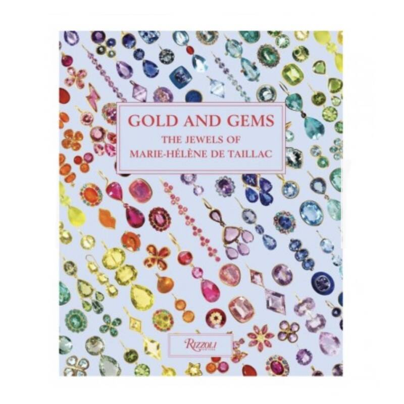 Coffeetable book Gold and Gems  | Book