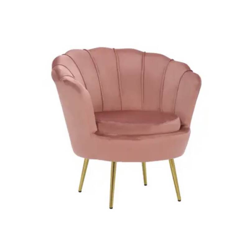 Fauteuil Rojales model B OR |