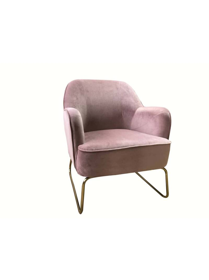 Fauteuil Firenze OR | Collectione