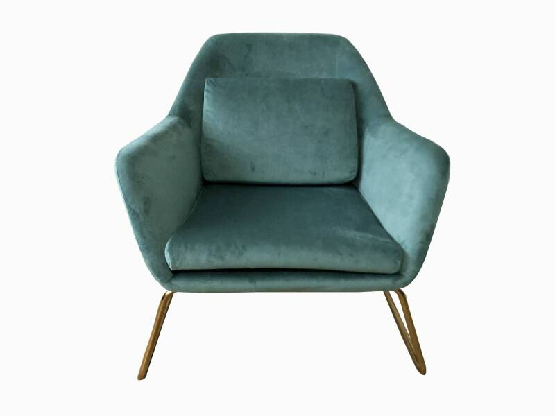 Fauteuil Luzia met GFP | Collectione