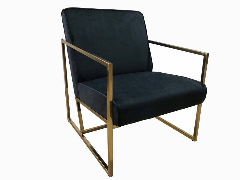 Fauteuil Milano Z | Collectione