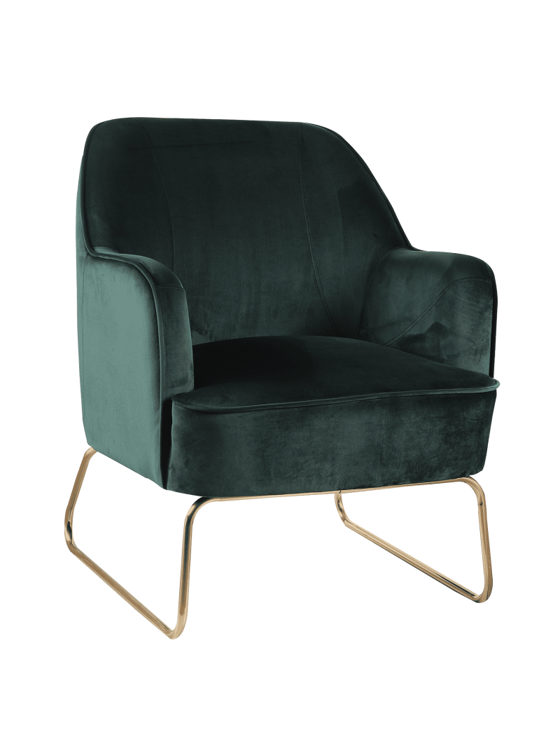 Fauteuil Firenze DG | Collectione