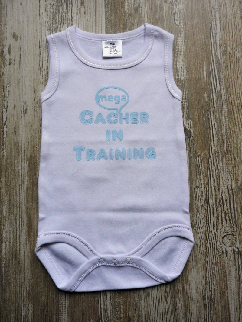 Romper Cacher in Training
