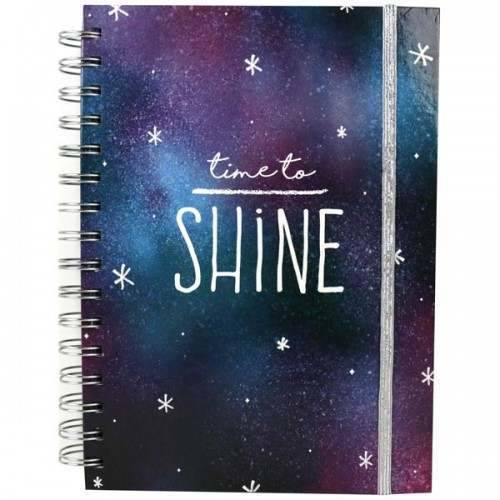 Everyday planner Time to Shine