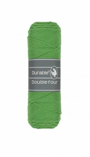 Durable Double Four Bright Green