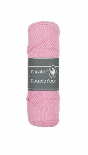Durable Double Four Pink