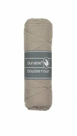 Durable Double Four Taupe