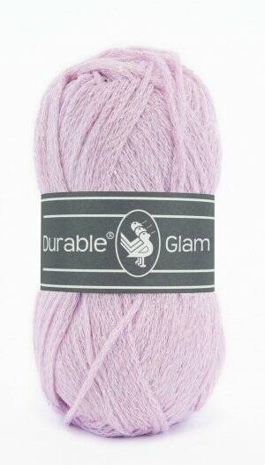 Durable Glam Lilac