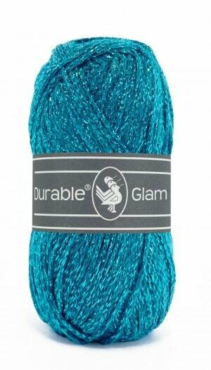 Durable Glam Turquoise
