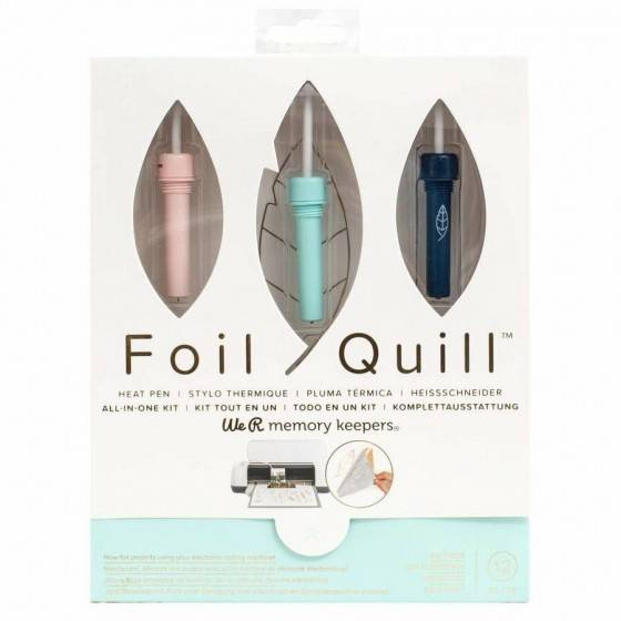 Foil Quill All in one Starter Kit