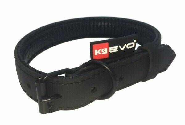 K9-evo® Collar BTL-Tech 40mm soft